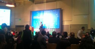 Opening talk