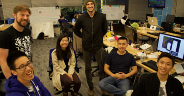 The Course Hero App Team at Work