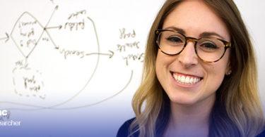 Life at Course Hero: Rachel Tobac