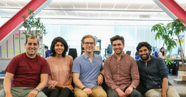 Course Hero machine learning team