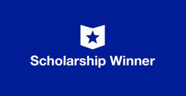 Course Hero Scholarship Winner