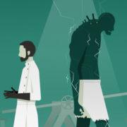 Infographic Frankenstein