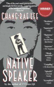 Book cover for Native Speaker