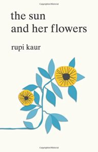 Book cover for The Sun and Her Flowers