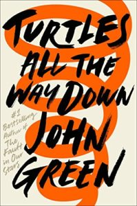 Book cover for Turtles all the Way Down