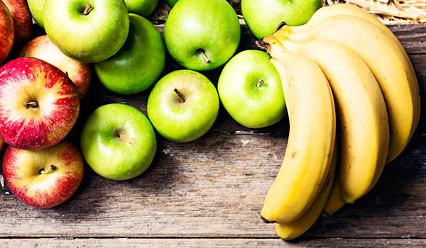bananas polite study snack