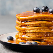 free pancakes for college students