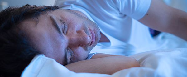 get serious about sleep