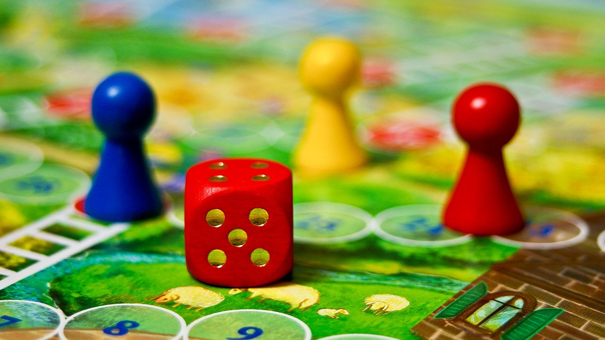 5 Board Games That Make You Smarter