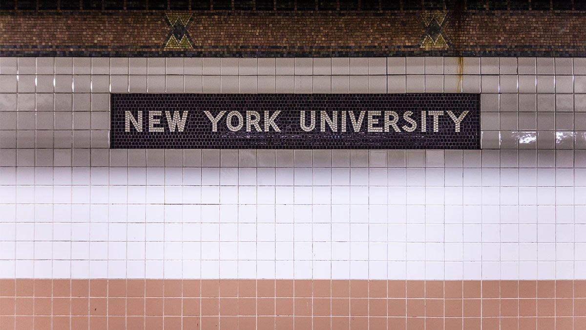 NYU Lingo: 7 Ways to Talk Like an NYU Student - College Life