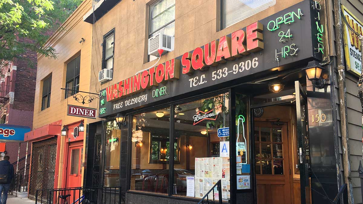 8 Cheap Restaurants Near Nyu You Need To Try College Life