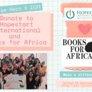 philanthropic donations