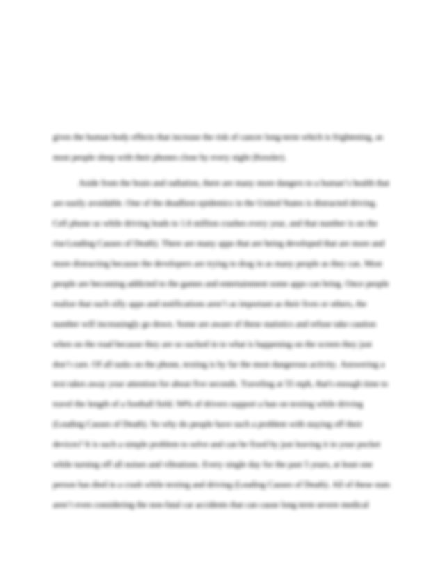 Extended definition essay for respect