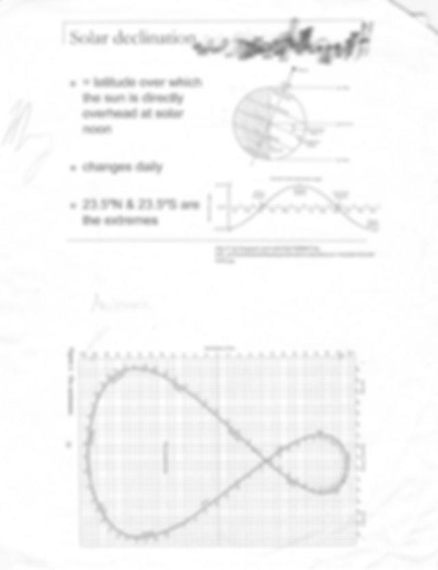 Earth Sun Relationship Worksheet Homework