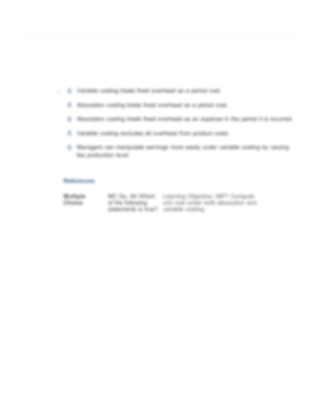 Quiz 6-2.pdf - AssignmentPrintView Score 1 16\/20 Points ...