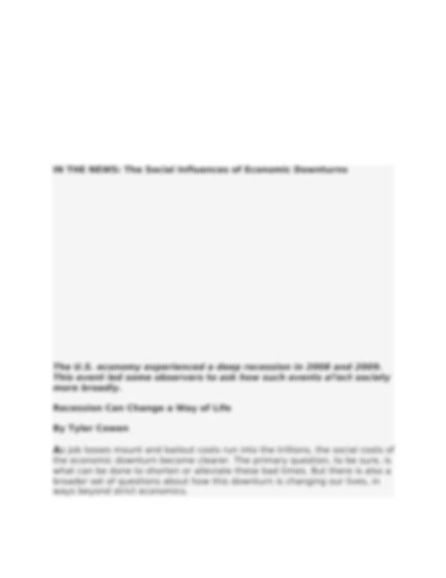 Psychology Term Paper - Phobia Term Paper