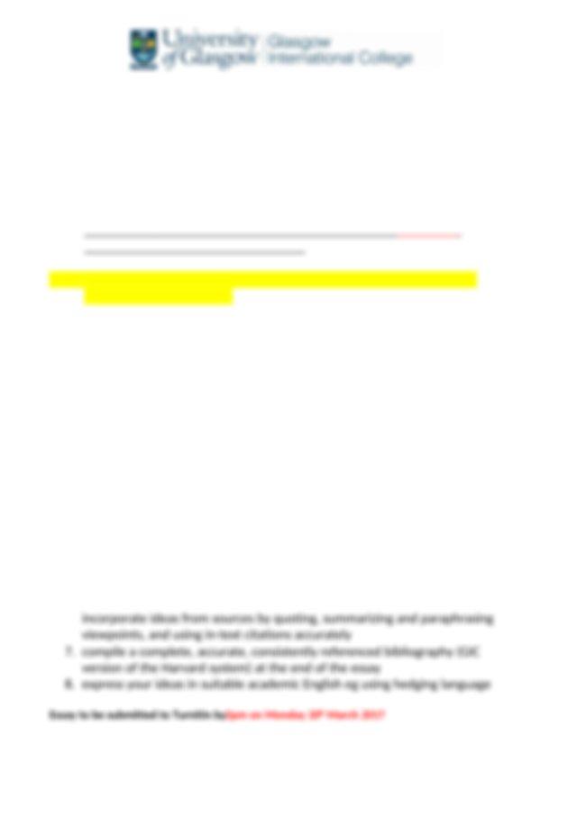Argumentative essay about curfews