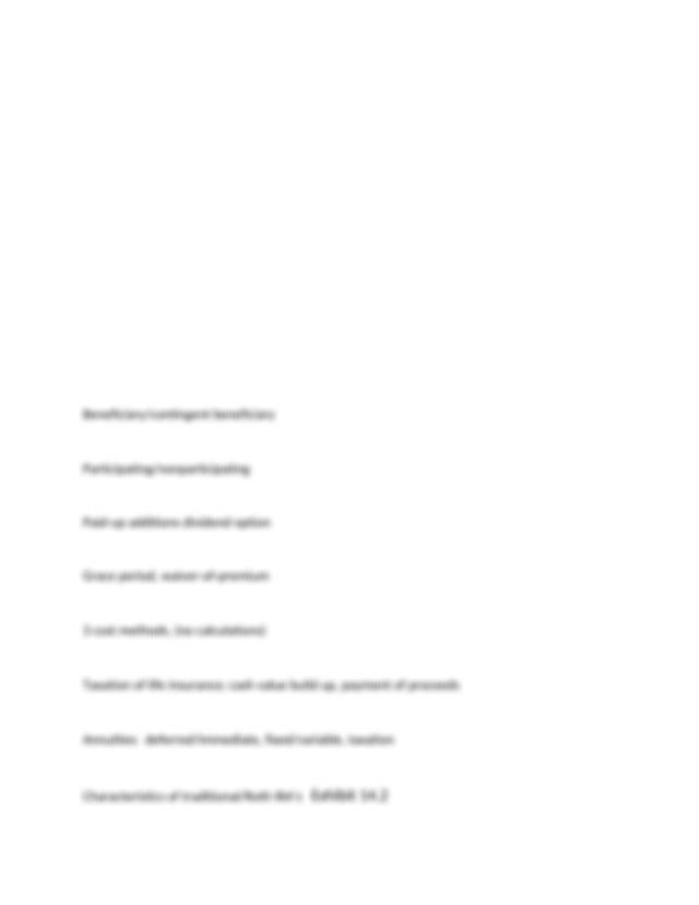 RMI 211 exam 4 study guide.docx - Study Guide\/Vocabulary ...