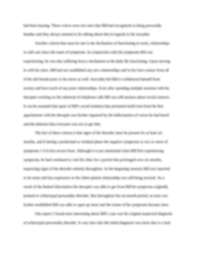 Thesis statement about dreams and reality