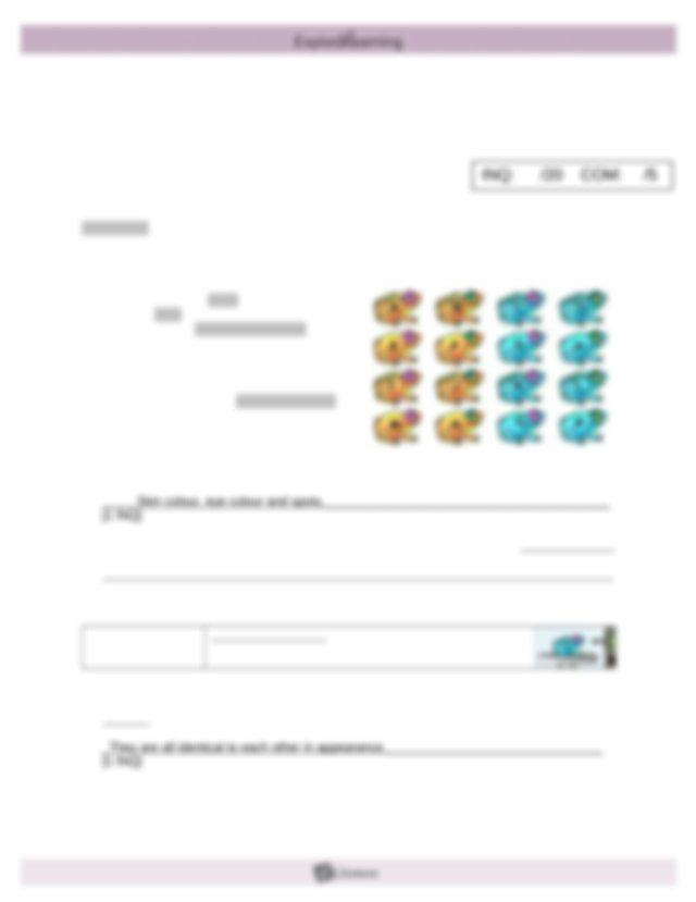 GIZMO 6 - DNA FINGERPRINTING REVISED - Name Date Student ...