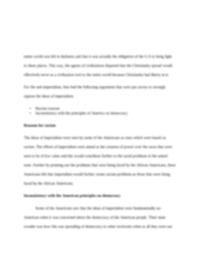 It research paper