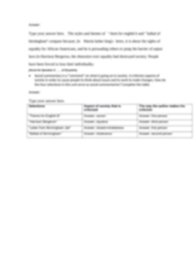 G a lenharts dissertation