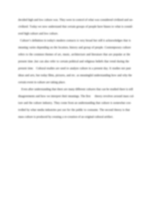 Power essay titles