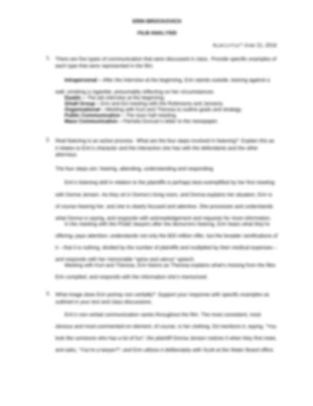 Discursive essay on nuclear power