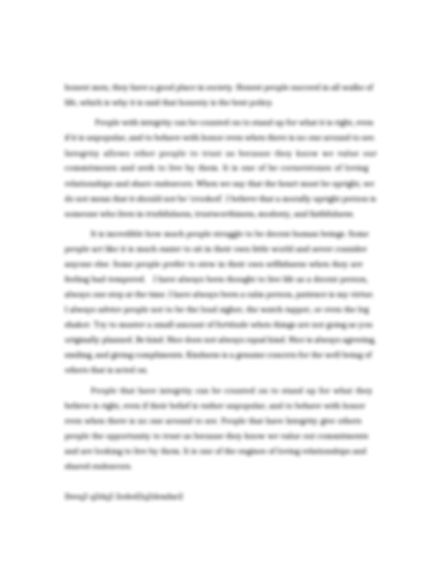 Essays on curriculum and instruction