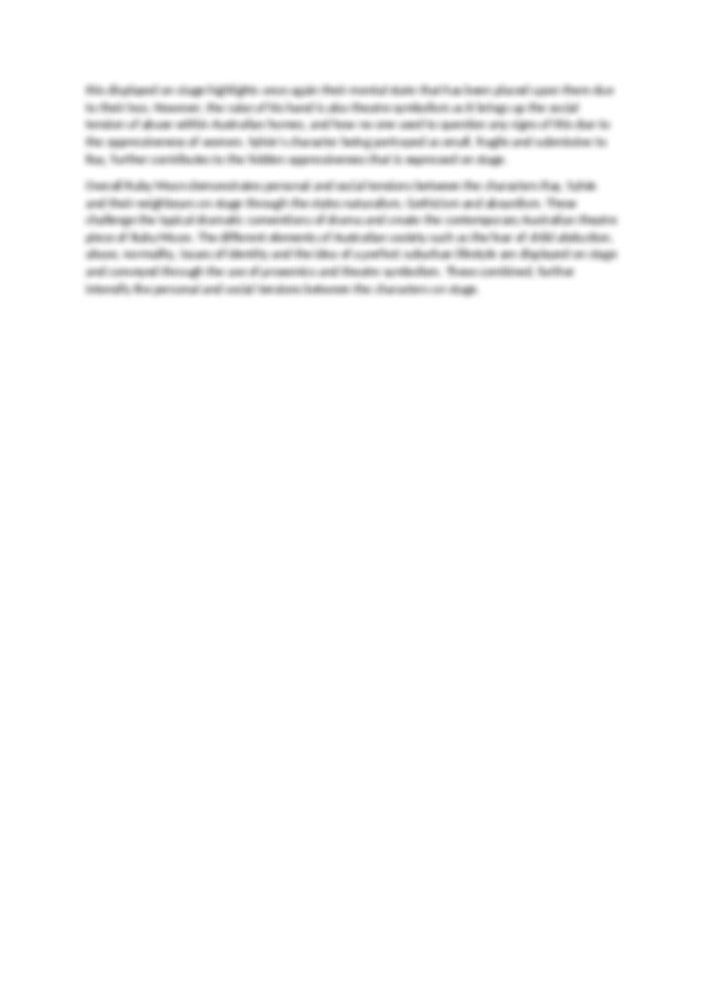 Intel isef research paper