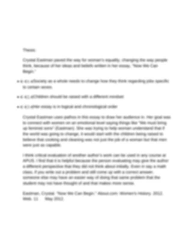 Protecting the earth essay