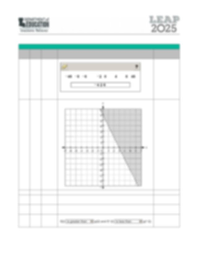 leap-2025-algebra-i-practice-test-answer-key.pdf - LEAP ...