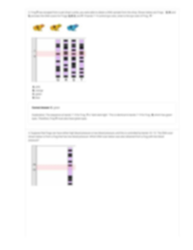 DNA Analysis Gizmo - ExploreLearning.pdf - ASSESSMENT ...