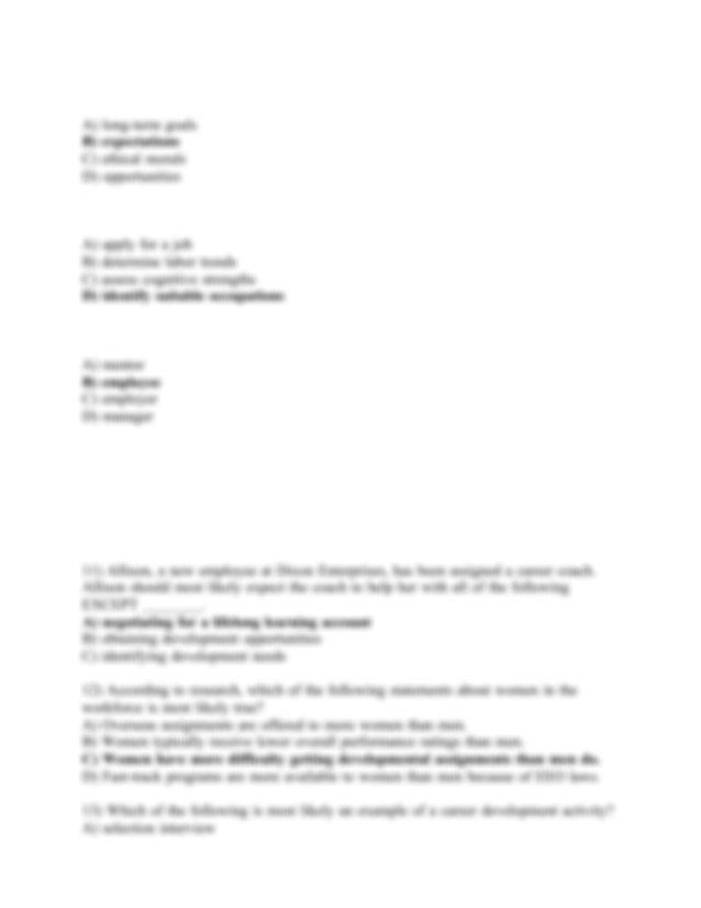 Final Term Review - 4 Pdf