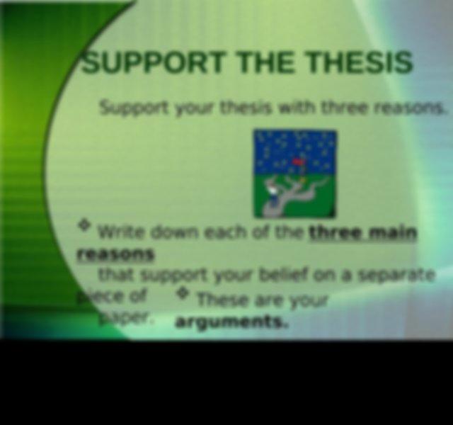 Apush essay outlines