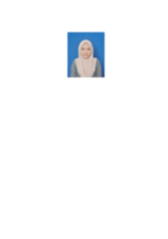 Isi Kandungan Li Ika Docx Laporan Akhir Latihan Industri Oleh Siti Nur Haziqah Binti Baharudin 034dat14f2056 Di Perodua Nasrom M Sdn Bhd Lot 601 Jalan Course Hero
