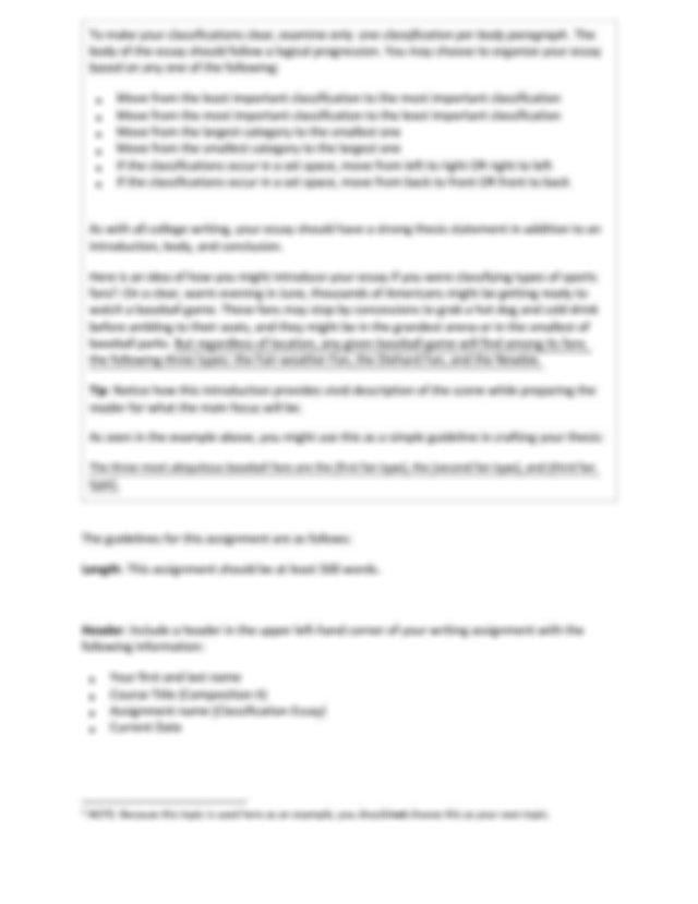 Coach dissertation
