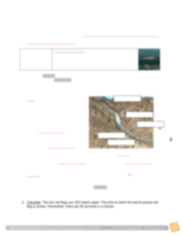 River Erosion Lab.docx - Name Date Student Exploration ...