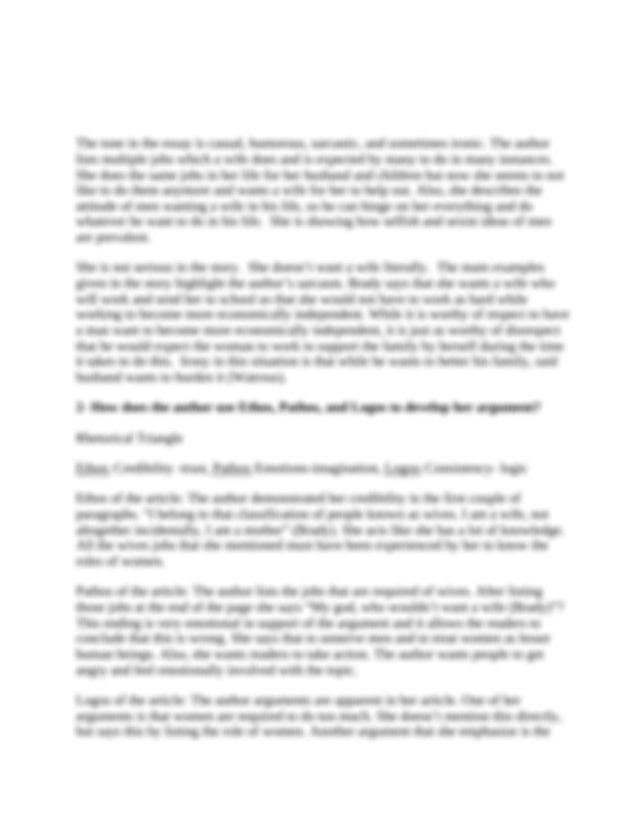 Best essays on safe travel
