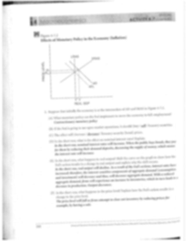 Macro_Packet_Activity_4.7_Answer_Key - Monetary Policy ...