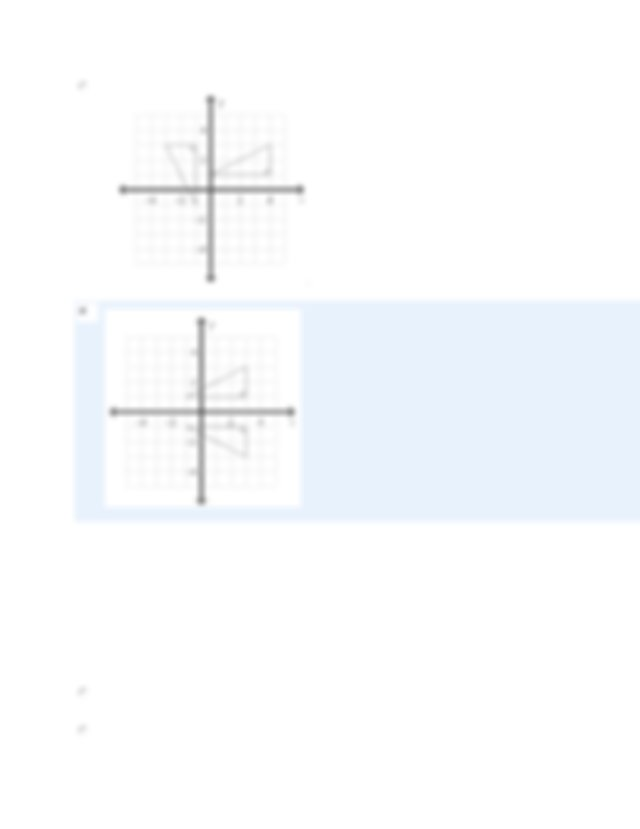 Geometry Pretest.docx - Question 1(2 points Find the ...