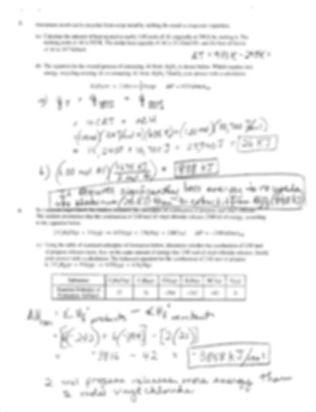KEY - Free Response Questions Unit 4.pdf - NAME E DATE ...