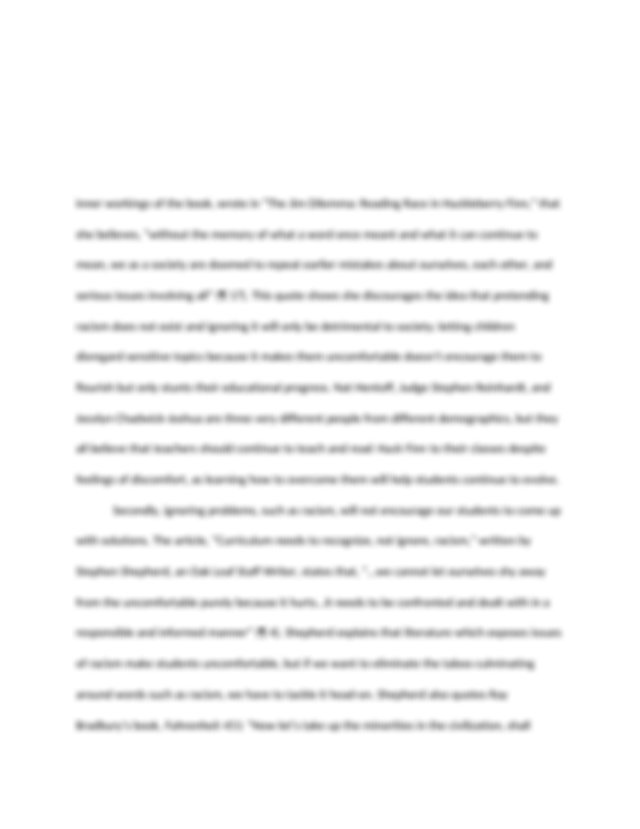 Narrative point of view essays