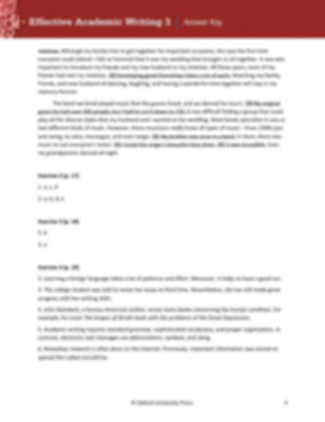 Criminal profiling essays
