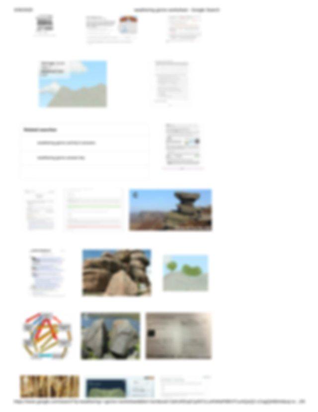 student exploration weathering gizmo answer key activity b ...