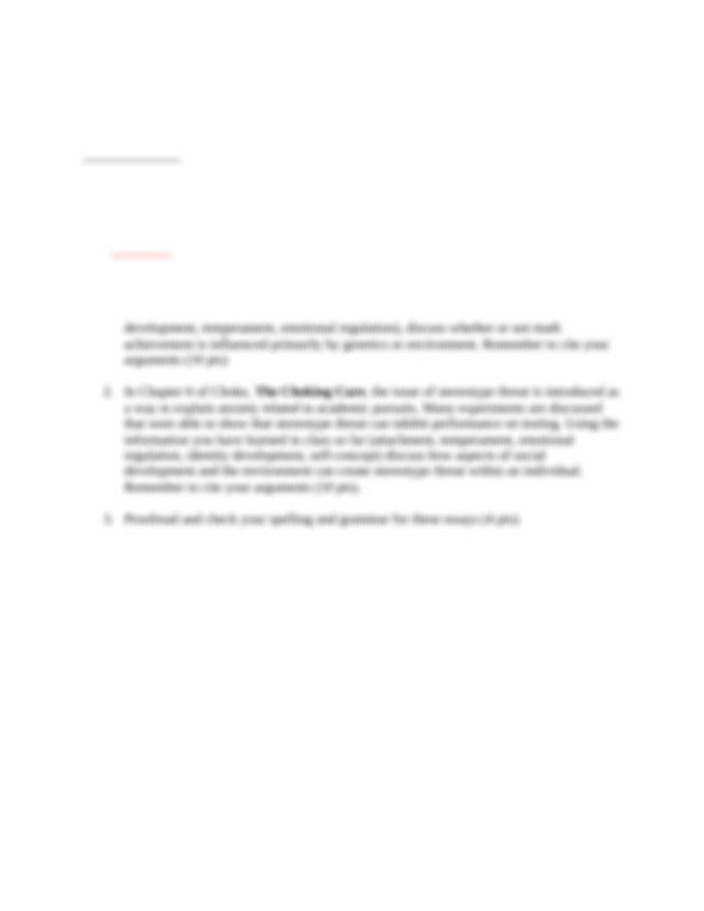 Literary criticism essay s