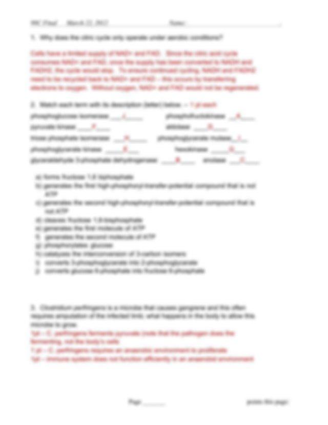 98_Final_2012-Key - 98C Final Name Regrade Policy Regrade ...