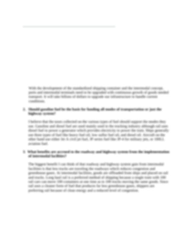 Komara A  Module 8 3 Discussion Docx