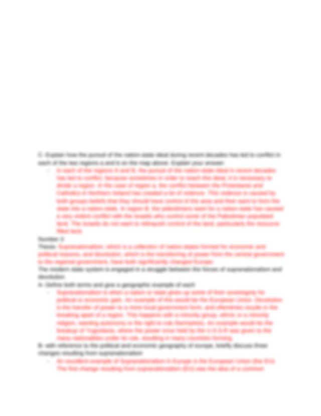 College essay contest