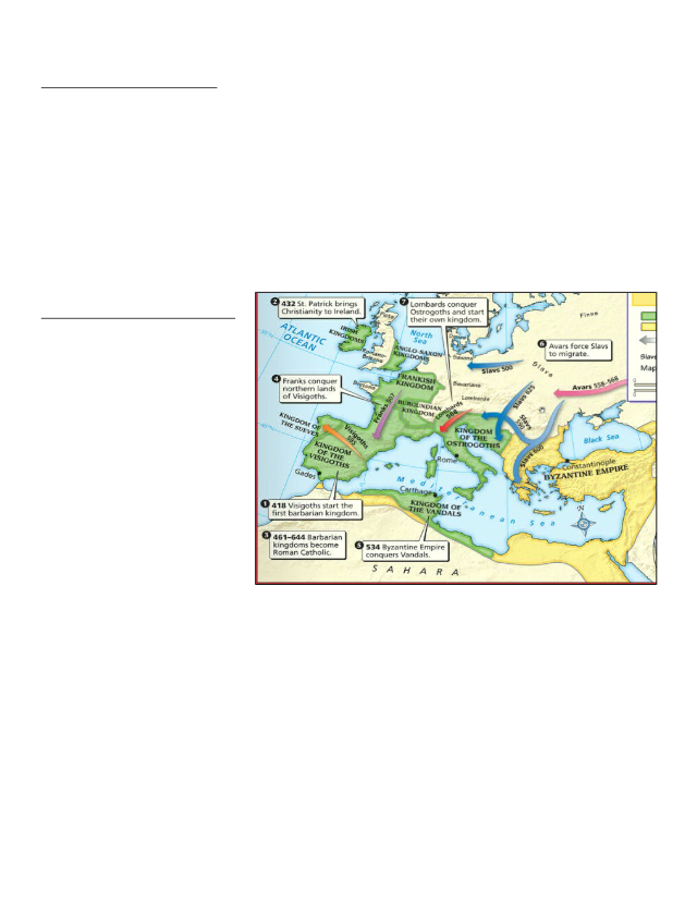 Copy of Byzantine Empire 2 .docx - The Byzantine Empire ...